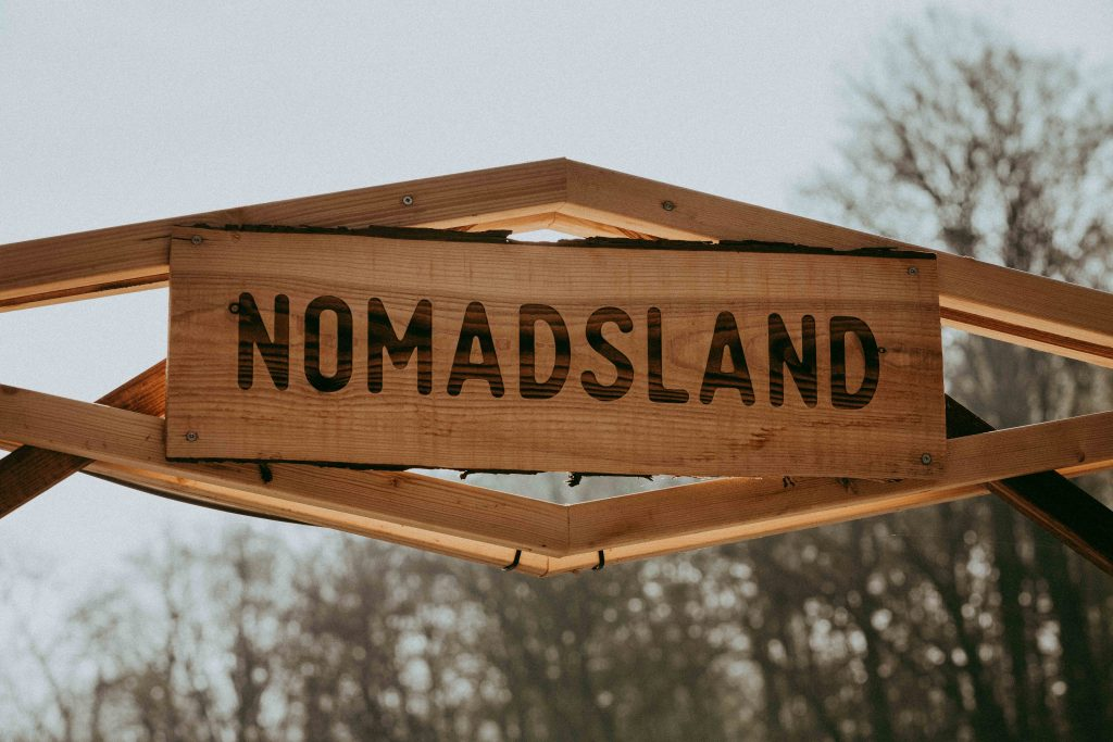 Nomadsland