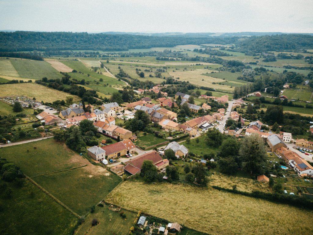 Torgny Wallonië