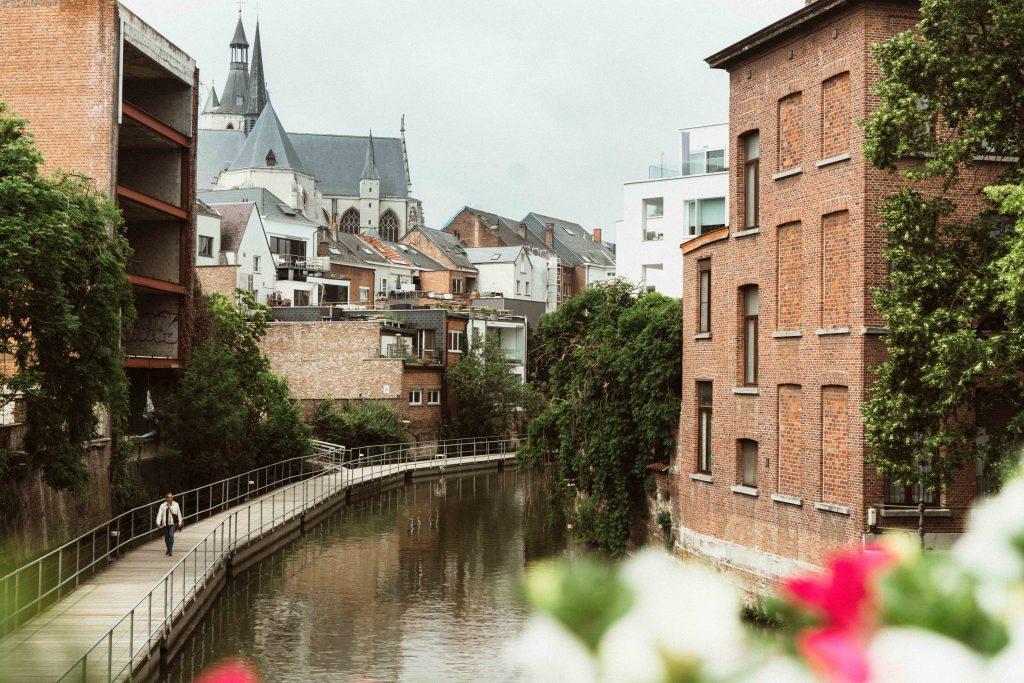 Mechelen ontdekken