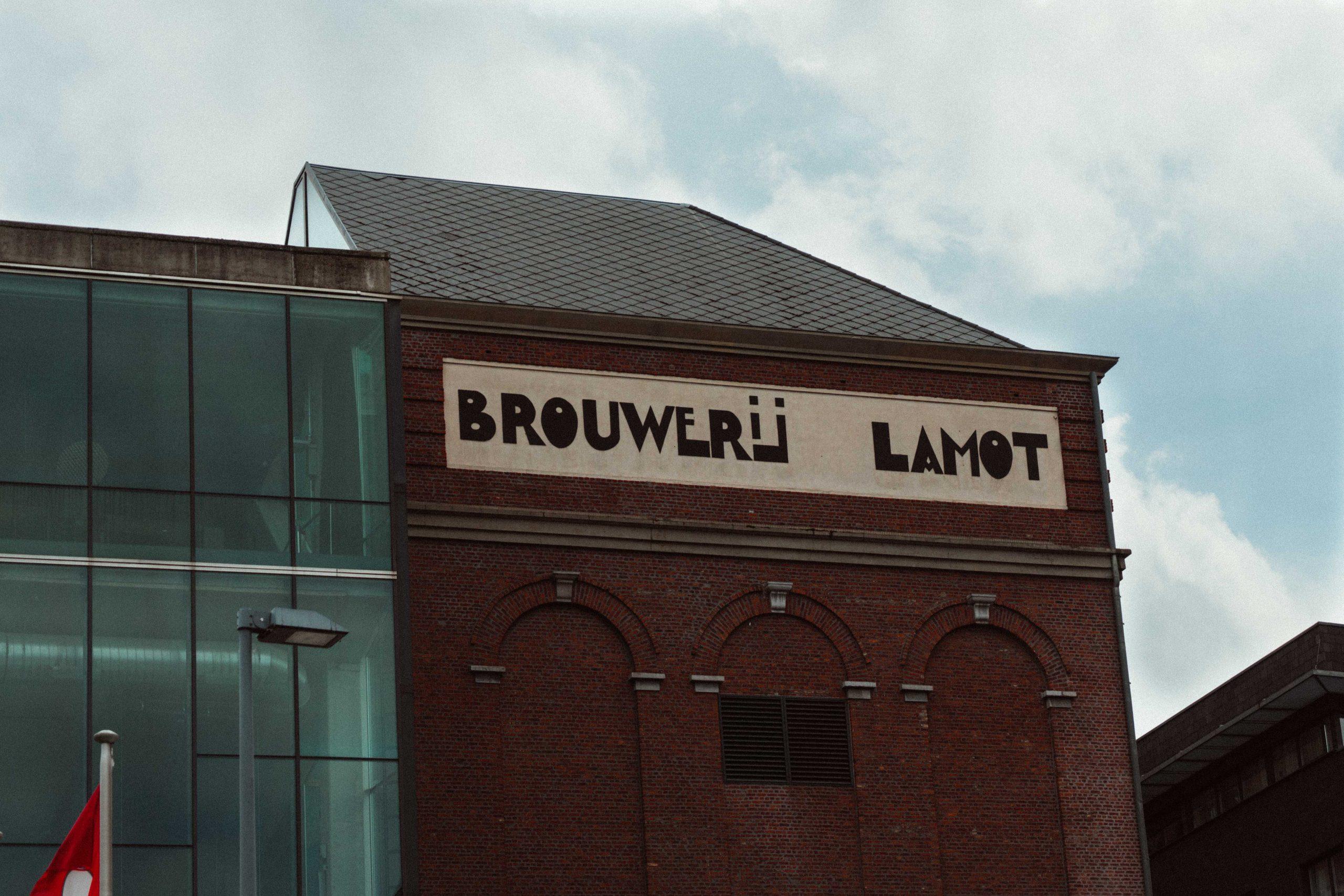 brouwerij Lamot