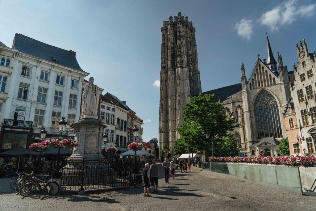 Schepenhuis Mechelen