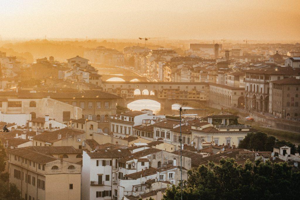 Florance Firenze bezienswaardigheden