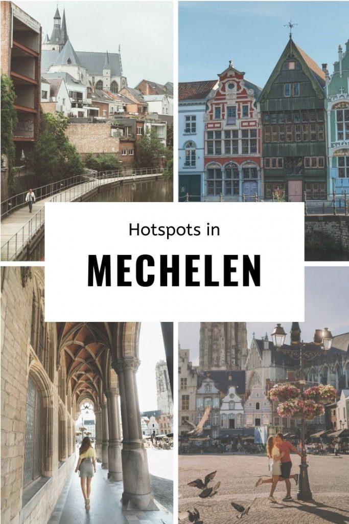 Pinterest Mechelen
