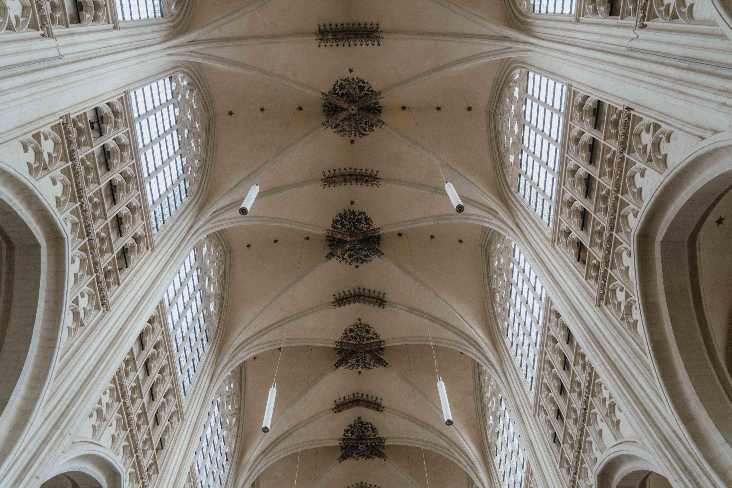 Sint-PIeterskerk Leuven