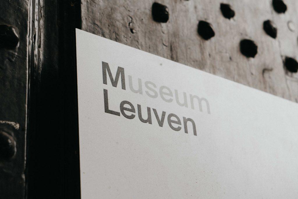 M- museum Leuven