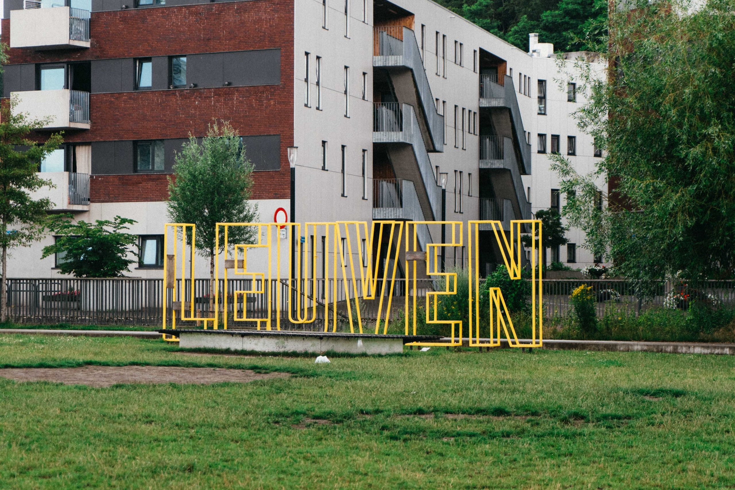 Vaartkom Leuven