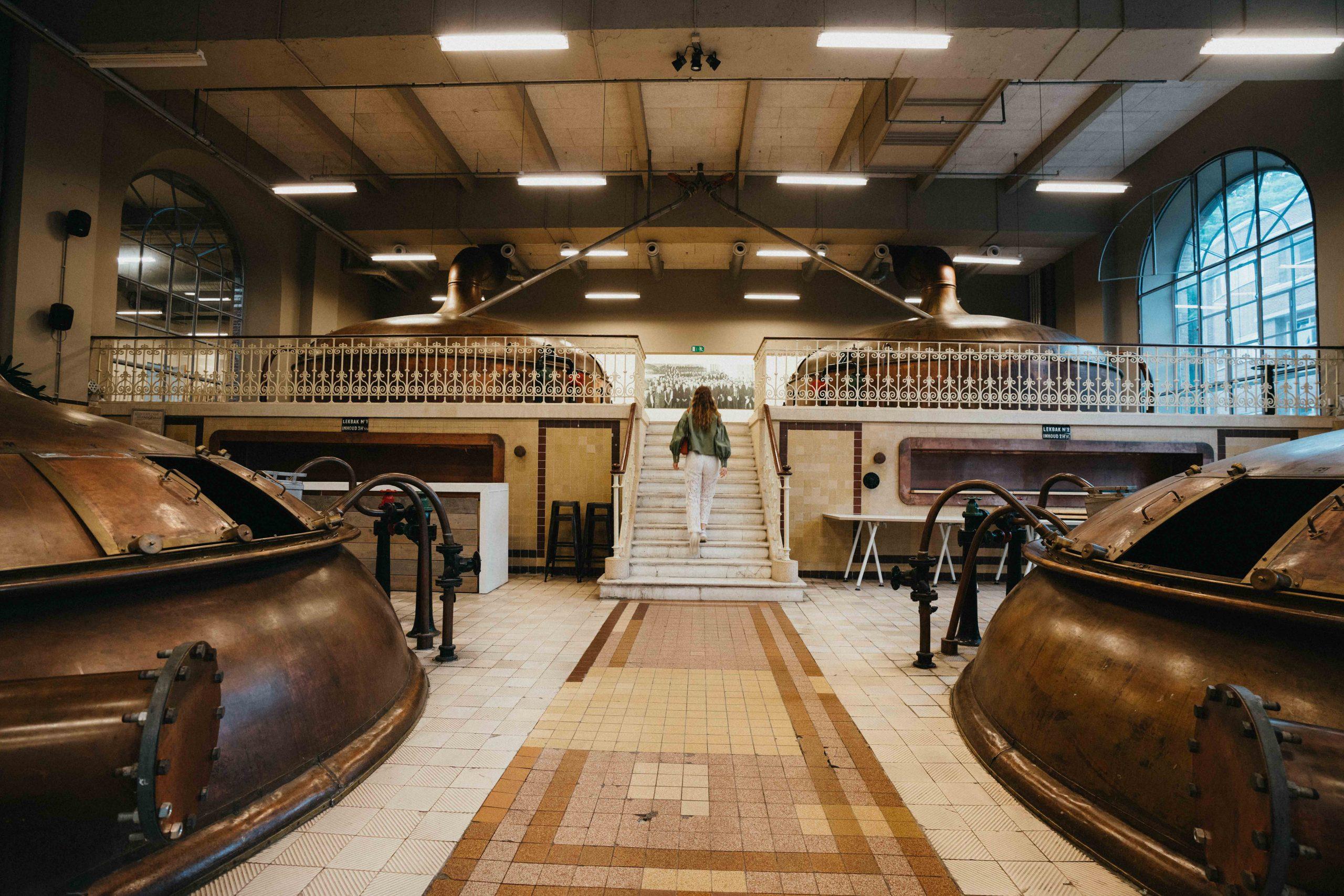 Brouwerij de Hoorn