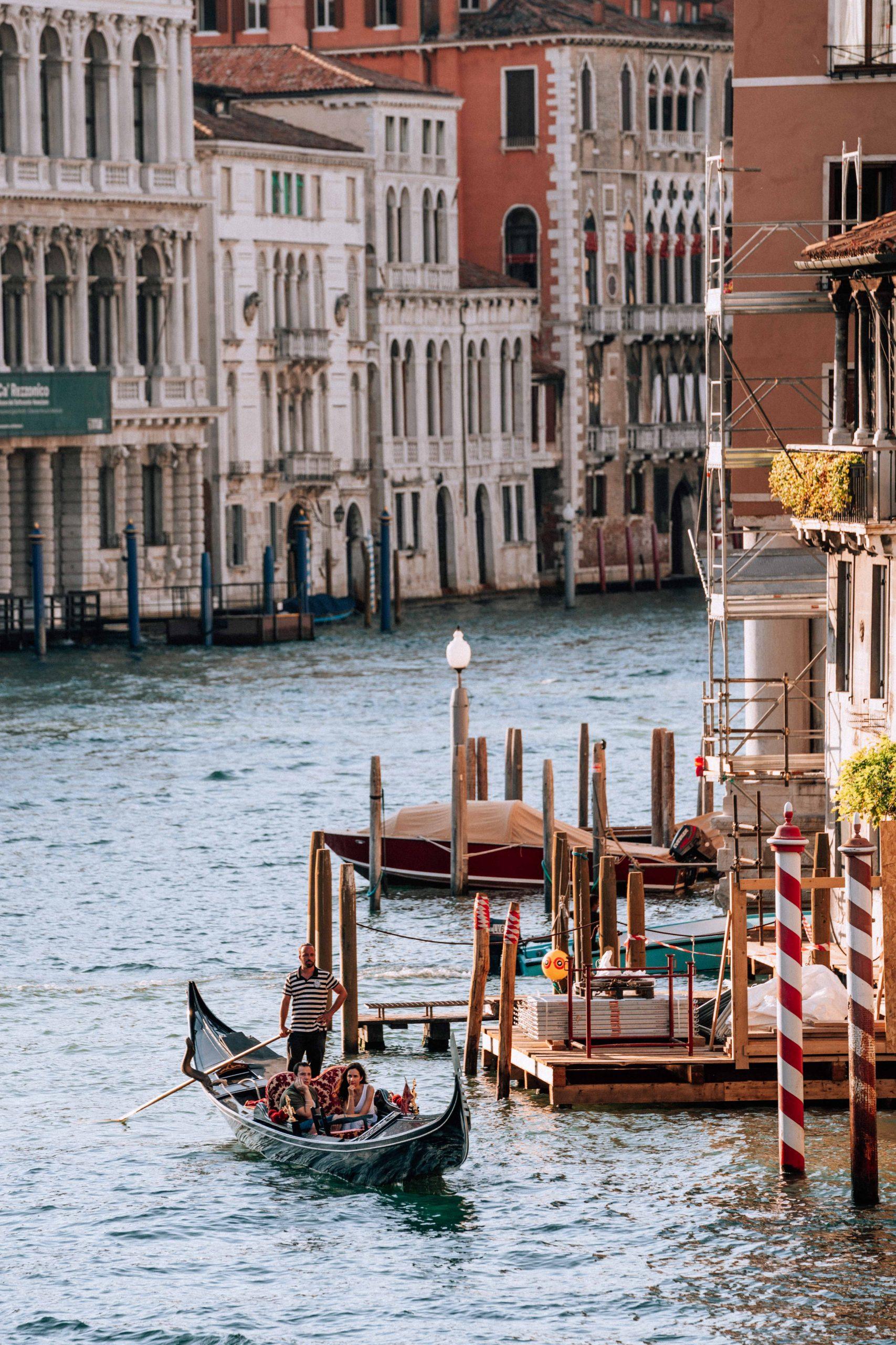 Venetië tips