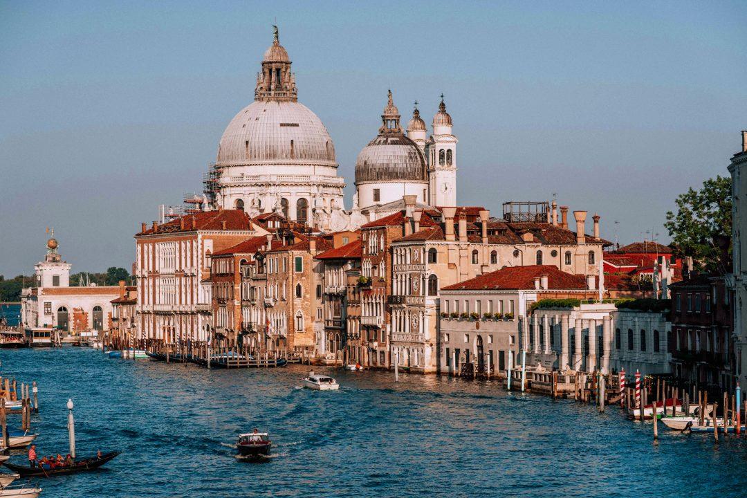 tips Venetië