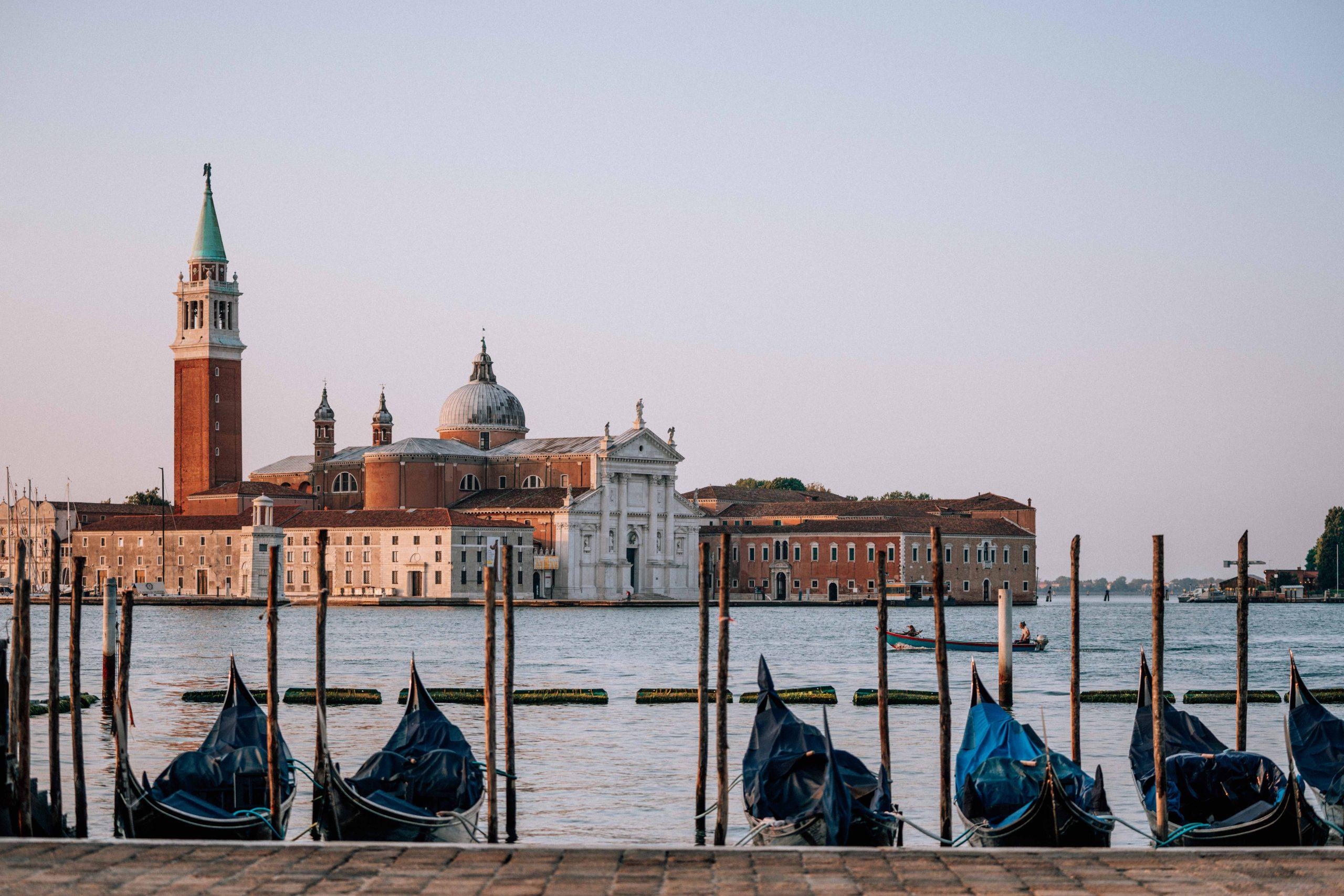 tips voor jouw bezoek aan Venetië