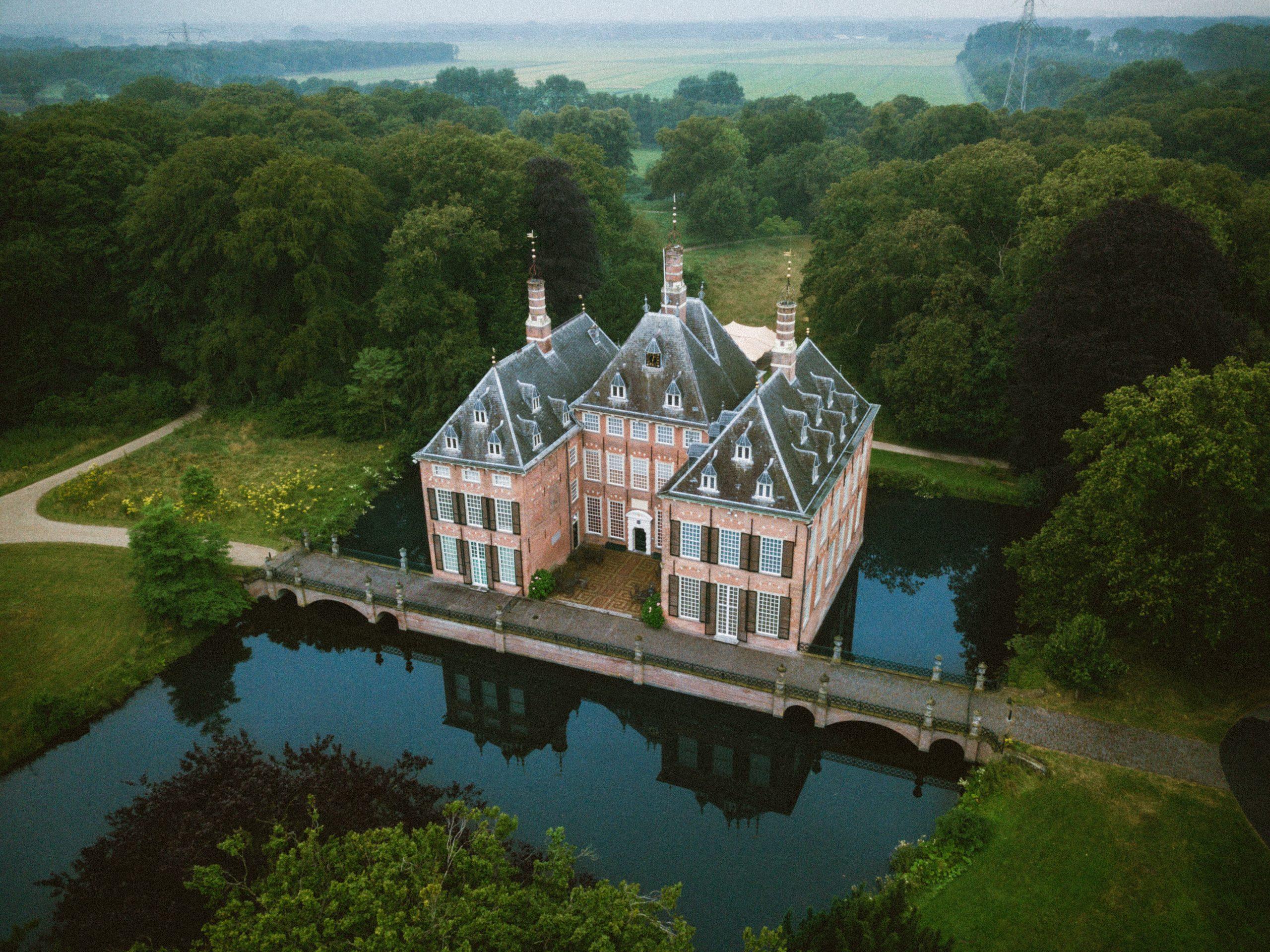 Kasteel Leiden