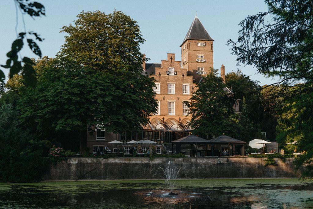 Kasteel de Wittenburg