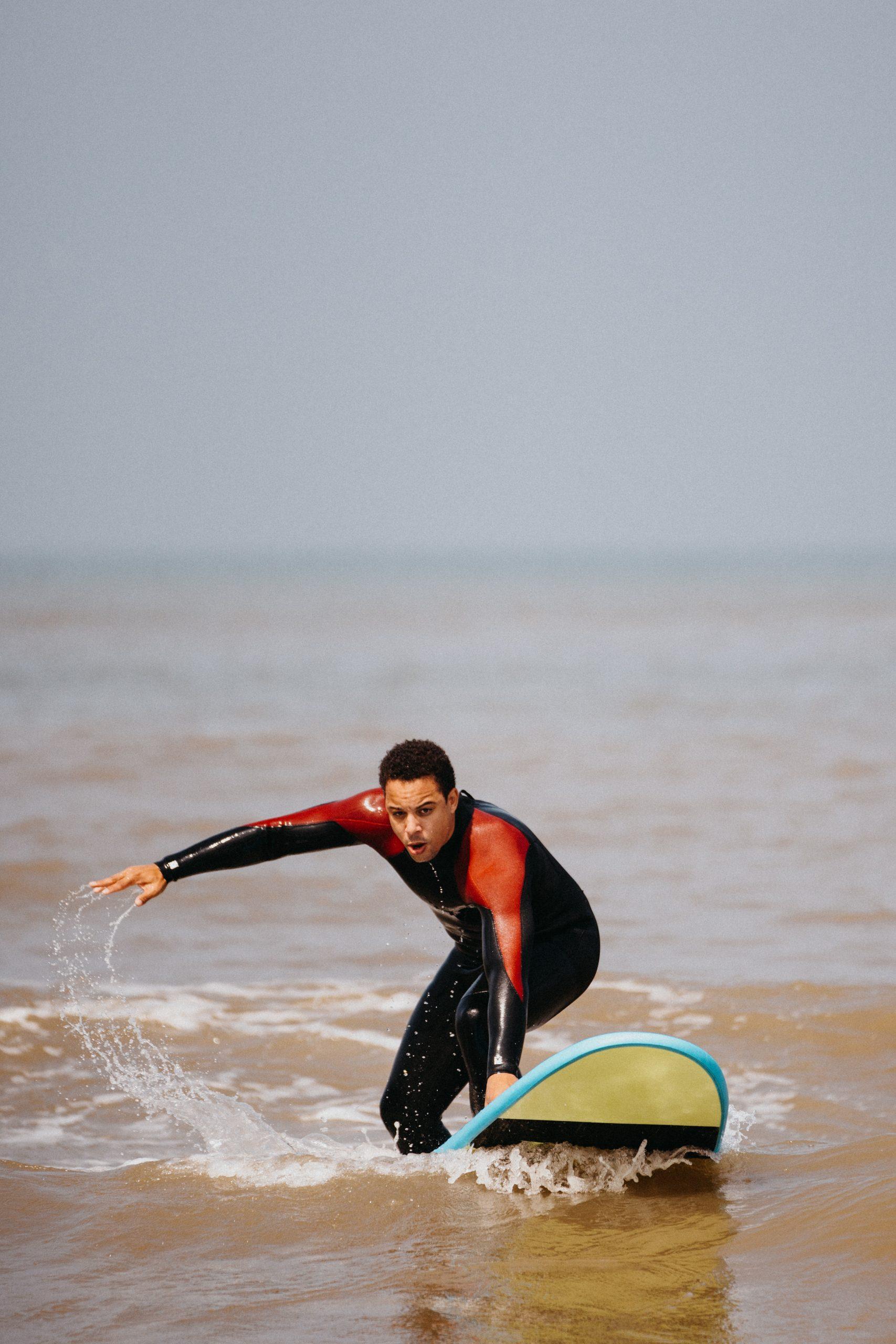 Surfschool Katwijk leiden